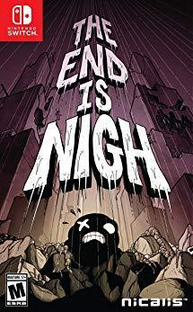 The End is Nigh SWITCH