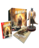 RESERVA Blacksad: Under the Skin Collector Edition SWITCH