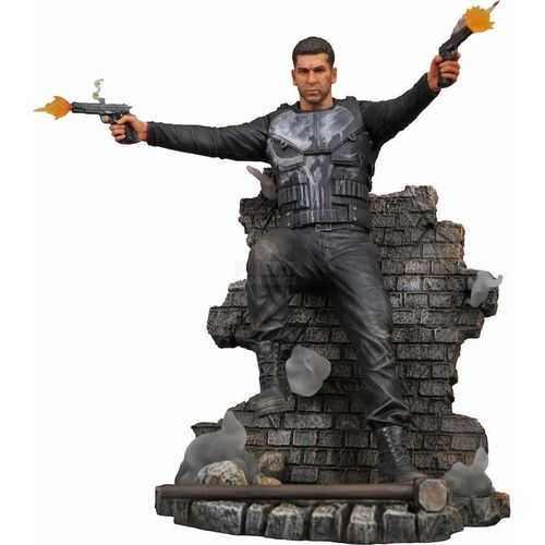 Figura The Punisher Netflix Gallery