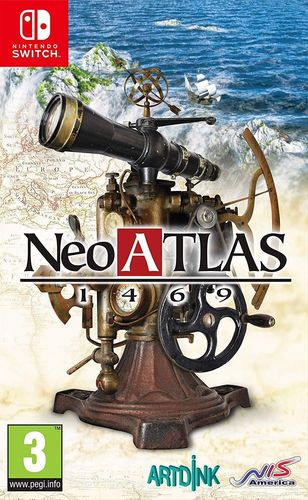 Neo Atlas 1469 SWITCH