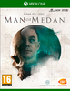RESERVA The Dark Pictures Anthology: Man of Medan XBOX ONE