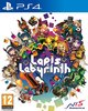 Lapis Labyrinth Limited Edition XL PS4
