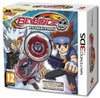 Beyblade: Evolution 3Ds