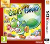 Yoshi's New Island Nintendo Selects 3DS