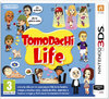 Tomodachi Life 3Ds