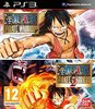 One Piece: Pirate Warriors Collection Ps3