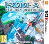 Rodea: The Sky Soldier 3DS