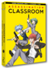 Assassination Classroom Temporada 1 Parte 1 DVD
