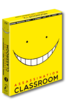 Assassination Classroom Temporada 1 Parte 1 BR