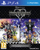 Kingdom Hearts 1.5 + 2.5 Remix PS4