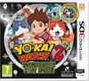 Yo-kai Watch 2: Fantasqueletos 3DS
