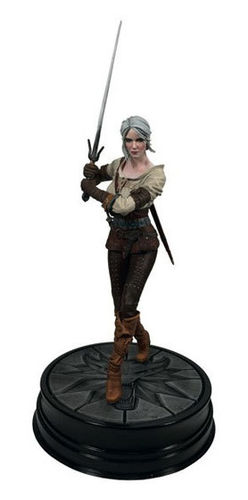 Figura Ciri The Witcher III Wild Hunt 20 cm