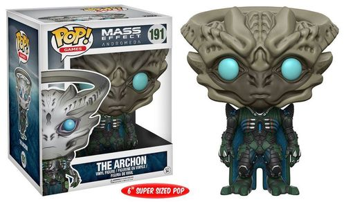 Funko POP The Archon 15cm