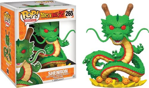 Funko POP Shenron Dragon Ball