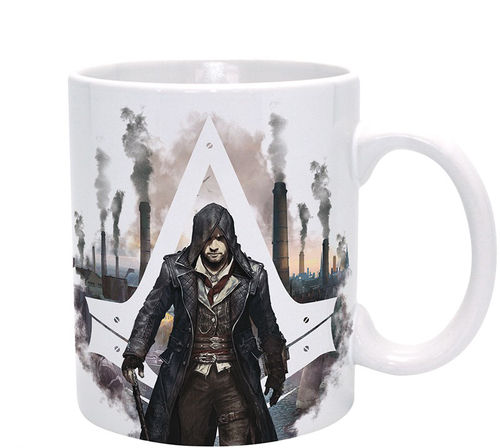 Taza Assassin´s Creed Jacob