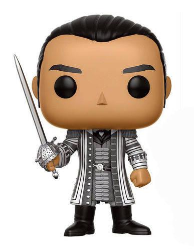 Funko POP Capitan Salazar