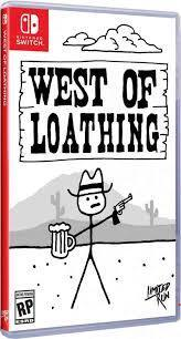 West of Loathing SWITCH
