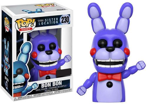 Funko Pop Bon Bon Five Nights at Freddy's
