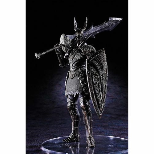 Figura Black Knight Dark Souls Banpresto