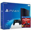 Consola PS4 PRO 1TB + Marvel's Spider-Man