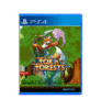 Fox N Forest PS4