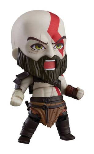 Figura Nendoroid Kratos God of War