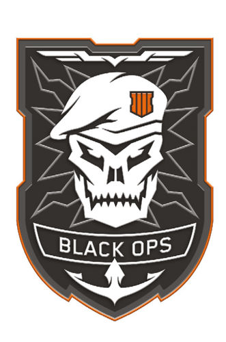 Abrebotellas COD: Black Ops 4