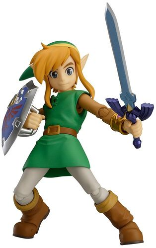 Figura Link Figma A Link Between Worlds