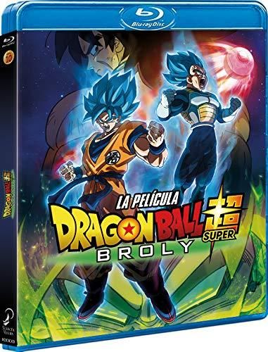 Dragon Ball Super Broly BR