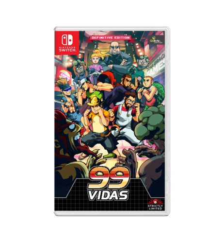 99 Vidas SWITCH