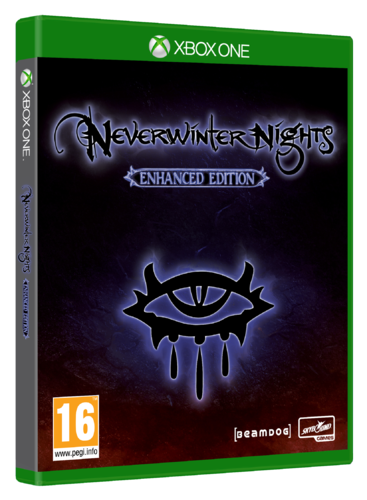 Neverwinter Nights Enhanced Edition XBOX ONE