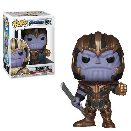 Funko Pop Thanos End Game 453