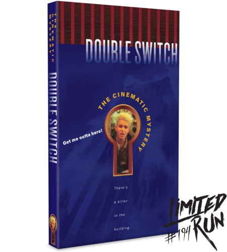 Double Switch Collectors Edition PS4