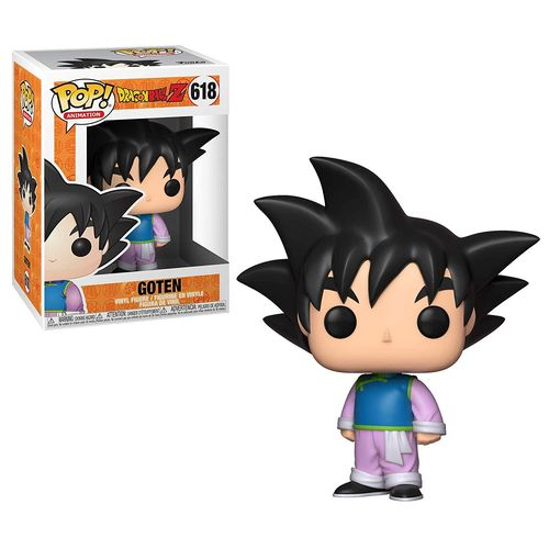 Funko Pop Goten Dragon Ball 618