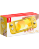 Consola Switch Lite Amarillo