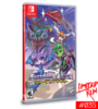 RESERVA Freedom Planet SWITCH