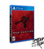RESERVA Red Faction PS4