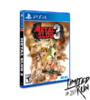 RESERVA Metal Slug 3 PS4