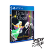 RESERVA Gravity Ghost PS4