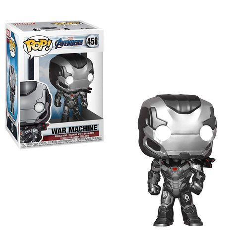 Funko Pop War Machine 458