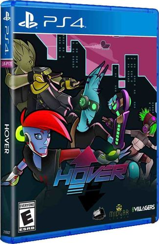 RESERVA Hover PS4