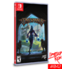 RESERVA Timespinner SWITCH