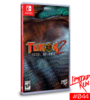 Turok 2 Seeds of Evil SWITCH