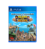 RESERVA Bud Spencer and Terence Hill: Slaps and Beans PS4