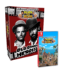 RESERVA Bud Spencer and Terence Hill: Slaps and Beans Oldschool Heroes Edition SWITCH