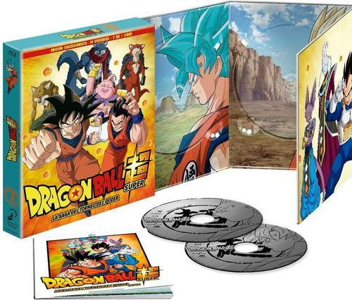 Dragon Ball Super Volumen 7 BR