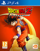 RESERVA Dragon Ball Z Kakarot PS4