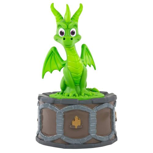 Figura Spyro the Dragon Incensario