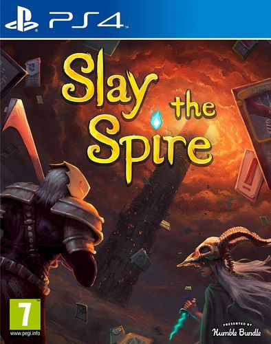 Slay the Spire PS4