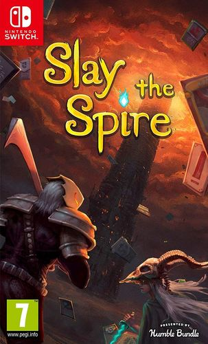 Slay the Spire SWITCH